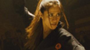 'Fighter', algo más que otro 'Karate Kid'