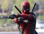 Mario Lopez vuelve a enfrentarse a Ryan Reynolds en el set de 'Masacre (Deadpool)'