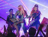 Kesha y Hannah Montana unidas en el tráiler de 'Jem y los Hologramas'