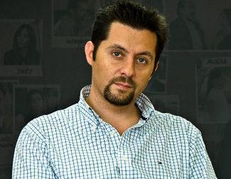 """Ramón Campos: """"En el segundo caso de 'Bajo Sospecha' queremos crímenes en serie"""""""