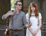 Joaquin Phoenix bloqueado en el primer clip de 'Irrational Man', de Woody Allen