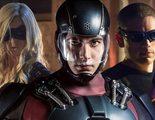 Los héroes de DC se reúnen en el primer tráiler de 'Legends of Tomorrow'