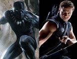 Pantera Negra y Ojo de Halcón podrían protagonizar una de las peleas de 'Capitán América: Civil War'