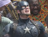 Crossbones y parte de los Vengadores protagonizan las imágenes del set de 'Capitán América: Civil War'