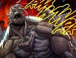 Doomsday será uno de los villanos principales de 'Batman v Superman: El amanecer de la justicia'