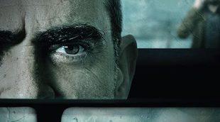 Primer tráiler y póster de 'El desconocido', con Luis Tosar