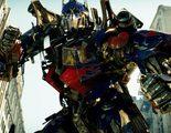Los Transformers se cargan a 'Harry Potter', 'Forrest Gump' y 'El lobo de Wall Street'