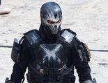 Lucha entre Crossbones y Halcón en las nuevas imágenes del rodaje de 'Capitán América: Civil War'
