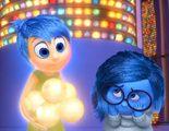 Conoce la mente humana en dos nuevos clips del último éxito de Pixar 'Del revés (Inside Out)'