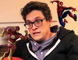 Phil Lord habla de las películas de Flash y Spider-Man