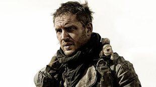 Taquilla España 'Mad Max: Furia en la carretera' se estrena en lo alto