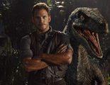 Los dinosaurios que veremos en 'Jurassic World'