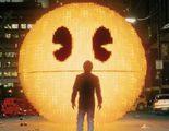 Pacman y Donkey Kong son los enemigos del equipo en el nuevo tráiler de 'Pixels'