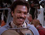 Lando Calrissian podría regresar en alguna de las secuelas de 'Star Wars: El despertar de la fuerza'