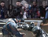 El Joker vs Harley Quinn y Capitán América vs Crossbones: peleas en los rodajes de Marvel y DC