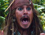 El representante de Johnny Depp niega que haya abandonado el rodaje de 'Piratas del Caribe 5' por sus perros