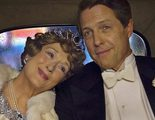 Meryl Streep y Hugh Grant protagonizan la primera imagen de 'Florence Foster Jenkins'