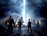 Los 'Cuatro Fantásticos' muestran sus poderes en un nuevo spot