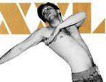 Adiós músculos: Cinco chicos normales recrean los posters de 'Magic Mike XXL'