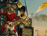 George Miller tenía en mente el origen del guitarrista lanzallamas de 'Mad Max: Furia en la carretera'
