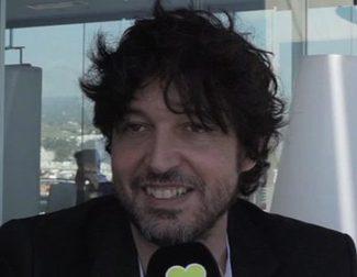 """Miguel Ángel Vivas: """"El cine se ha vuelto demasiado MTV"""""""