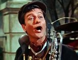 Dick Van Dyke, protagonista de 'Mary Poppins', se marca un baile a sus 89 años