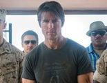 Paramount podría estar desarrollando la sexta entrega de 'Misión Imposible'
