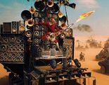 Los coches de 'Mad Max: Furia en la carretera' ya tienen versión LEGO