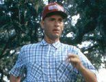 Un joven imita la incansable carrera de 'Forrest Gump' con fines benéficos