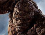 'Cuatro Fantásticos' se enfrenta a un nuevo drama por los ojos de La Cosa