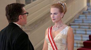 El guionista de 'Grace de Mónaco' saca los colores a la película