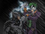 Batman se sube al coche del Joker y Harley Quinn en el rodaje de 'Escuadrón Suicida'