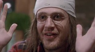 Tráiler de 'The End of the Tour', con Jason Segel y Jesse Eisenberg