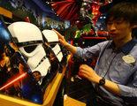 Shanghái inaugura la tienda Disney más grande del mundo