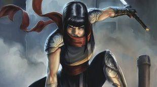 A Shredder le acompañará su hija en 'Ninja Turtles 2'
