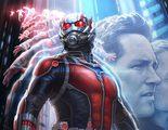 Ant-Man esquiva las balas en su nuevo póster oficial