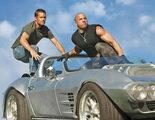 'Fast & Furious 7' pisa el acelerador y arrasa en toda Europa
