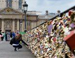 Los fans de Federico Moccia no tendrán candados en París