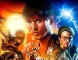 Ya disponible 'Kung Fury', la parodia ochentera que mezcla nazis con dinosaurios y kung fu