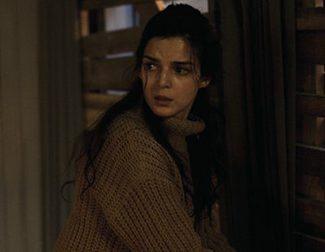 Clara Lago contra los zombies en 'Extinction'