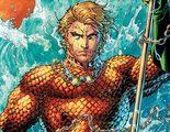 Revelados los concept art de Aquaman y Wonder Woman de 'La liga de la justicia' de George Miller