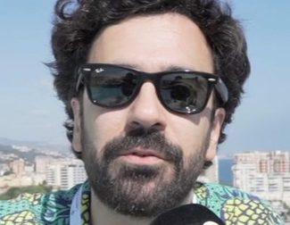 "Sergi Pérez: ""Me gusta poner al límite al espectador"""