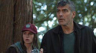 Taquilla España 'Tomorrowland: El mundo del mañana' lidera en las salas cada vez más vacías