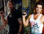 Dwayne Johnson en negociaciones para protagonizar el remake de 'Golpe en la pequeña China'