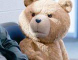 Ted pierde la nariz en el nuevo tráiler sin censura de 'Ted 2'