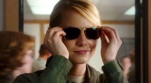 Cameron Crowe se disculpa por elegir a Emma Stone en 'Aloha'