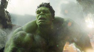 'Planet Hulk' consigue su primer tráiler (fan)