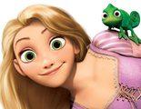 Disney Channel prepara una serie de 'Enredados' con las voces de Zachary Levi y Mandy Moore