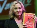 J.K. Rowling está 'emocionada' por la confirmación de Eddie Redmayne como Newt Scamander