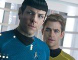 'Star Trek 3' se adentrará en confines del espacio hasta ahora inexplorados